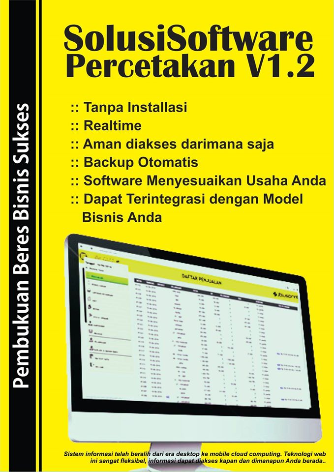 Software UKM