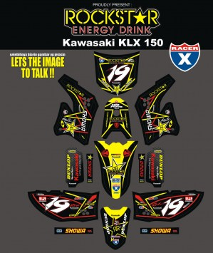 Kawasaki-KLX150-Rock-Star-Energy-Drink